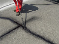 opravy a údržba asfaltových povrchů  Břeclav