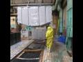 Moření a pasivace legovaných antikorozních ocelí Brno Modřice