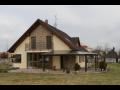 Dod�vky stavebn�ch prac� - stavby rodinn�ch dom� na kl��