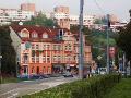 Levné ubytování v hotelu-v centru Zlína, na Barum Rallye, na Trnkobraní