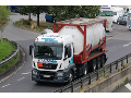 Přeprava tekutých směsí - cisternová mezinárodní přeprava ADR
