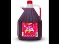 Sirupy a limonády značky ZON, výroba nealkoholických nápojů