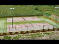 Umělé povrchy a trávníky na hřiště, jutagrass