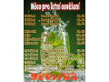 Grilov�n� s �ivou hudbou v restauraci Dev�tka Zl�n