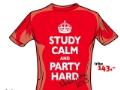 Maturitní trička Brno