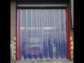 Lamelov� plastov� clony, pruhov� z�v�sy, v�roba, prodej, servis, mont� Brno