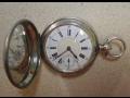 Opravy a renovace, prodej starožitných hodin, hodinek, test ...
