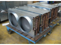Klimatizace, vzduchotechnika, kondenz�tory, v�m�n�ky, P��bram