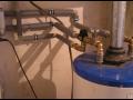 Rekonstrukce rozvodů vody, plynu topení, kanalizace Zlín
