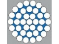Ocelov� lano jednopramenn�