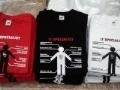 Absolventská trička Brno