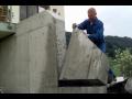 vyřezávání betonu