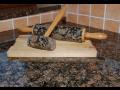 kamenné kuchyňské doplňky Prsotějov