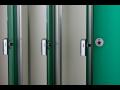 Sklenené zábradlie, obklady, sklenené WC, presklené skrine Zlín, Kroměříž