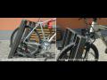 Stojan na kola IKS, cyklostojany IKS ONE