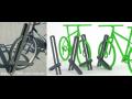 cyklostojany IKS a IKS ONE