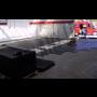 Rozebíratelný podlahový systém - PVC panely, prodej zátěžové podlahové panely