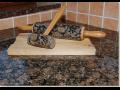 Kamenn� kuchy�sk� desky na m�ru - pracovn� deska z kamene