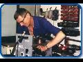 Oprava svářecí technika