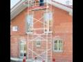 Prodej a pronájem modulové hliníkové lešení Favorit Brno