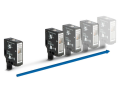Detektor pr�hledn�ch, transparentn�ch p�edm�t� E3S-DB - detekce transparentn�ch objekt�