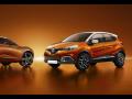Nov� praktick� crossover Renault Captur Olomouc