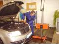 Stanice technick� kontroly - STK, m��en� emis�, Plze�