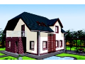 Projekce staveb, dodavatel novostaveb, rodinn� domy Brno