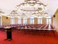 Kongresový hotel Hustupeče