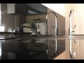 Skleněný obklad do kuchyně, obkladové sklo, sklo do kuchyně, Liberec