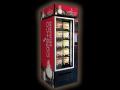 Nápojové, prodejní, potravinové automaty Praha