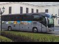 Modern� klimatizovan� autobusy