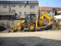 Zemní, výkopové práce, dopravní stavby Prostějov