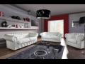 Prodej nábytku, ložnice, moderní sedací soupravy Šumperk