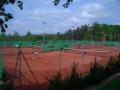 Výuka tenisu Zlín