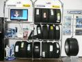 Prodej nov�ch pneumatik v kvalitn�m pneuservisu v B�eclavi.