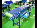 Strojní obrábění - výroba  jednoúčelové stroje, pásové dopravníky