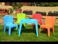 Prodej, eshop dětský nábytek, dětské plastové židličky Zlín