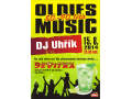 Oldies music 80. - 90. l�ta, DJ Uh��k, restaurace 9ev�tka Zl�n