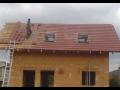 Montáž, opravy, zateplení, rekonstrukce střech Šumperk
