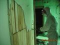 Likvidace azbestu, nebezpečného materiálu Brno