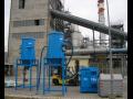 Industriewaschautomaten und Staubsauger Brünn, Südmährische Region, Tschechien