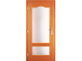 Manufacturing doors and door frames, all-glass doors Prague, the Czech Republic