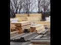 Prodej řeziva Kutná Hora – stavební řezivo Kolín