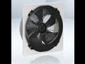 Kvalitní axiální ventilátory