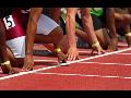Polyuretanové sportovní povrchy