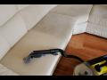 Čistění interiéru aut, sedaček, čalouněného nábytku i koberců
