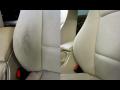 čištění interiéru aut Odry
