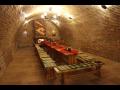 Ubytování s vinným sklepem Novosedly, jižní Morava