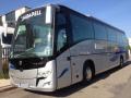 Prodej nových a ojetých autobusů IVECO Plzeň